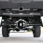 2015 jeep wrangler unlimited jk 4″ Pro Comp lift with ES9000 rear shocks
