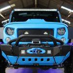 2016 jeep wrangler unlimited jk Smittybilt XRC Gen2 Front Bumper with Smittybilt X20 10,000lbs winch