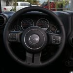 2016 jeep wrangler unlimited jk steering wheel
