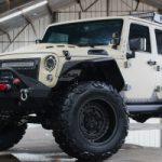 2017 Ranger JK Jeep