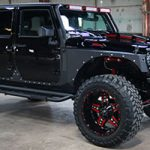 2016 RBP Edition JK Jeep