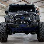2017 jeep wrangler unlimited jk black kevlar front angle