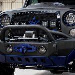 2017 jeep wrangler unlimited jk Smittybilt XRC Gen2 Front Bumper