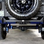 2017 jeep wrangler unlimited jk Smittybilt SRC Gen2 Rear Bumper