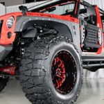 Ultimate JK Jeep