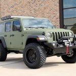 2018 jeep wrangler unlimited jl right front angle