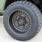 2018 jeep wrangler unlimited jl 20×12 Black Rhino Armory wheels in gunblack 35″x13.50″-20 RBP Repulsor M/T tires