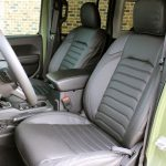 2018 jeep wrangler unlimited jl front seat custom leather