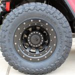 2020 jeep gladiator jt 20×12 KMC XD137 FMJ wheels in satin black 38″x15.50″-20 Toyo Open Country M/T tires