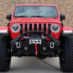 2020 jeep gladiator jt front angle