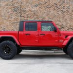 2020 jeep gladiator jt right side angle