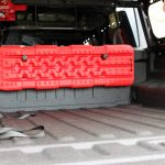 2020 Jeep Gladiator JT ARB tread recovery boards