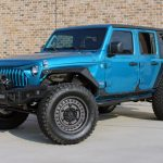 2019 jeep wrangler unlimited jl left front angle