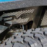 2019 jeep wrangler unlimited jl DV8 front inner fenders INFEND-03FB