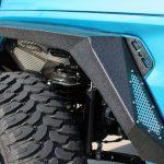 2019 jeep wrangler unlimited jl DV8 Armor fenders front FDJL-01