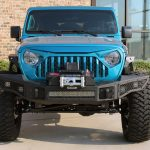 2019 jeep wrangler unlimited jl front angle