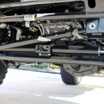 2019 jeep wrangler unlimited jl Rough Country dual steering stabilizer 87304