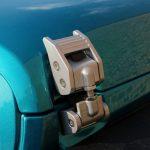 2019 jeep wrangler unlimited jl Rugged Ridge hood catches