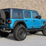 2019 jeep wrangler unlimited jl right rear angle