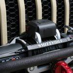 2020 Jeep Gladiator JT 12,000lbs Smittybilt XRC winch