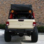 jeep gladiator jt kevlar rear angle kevlar