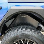 2018 jeep wrangler unlimited jl DV8 rear inner fenders INFEND-03RB