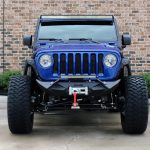 2018 jeep wrangler unlimited jl front angle