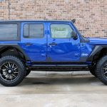 2018 jeep wrangler unlimited jl right side