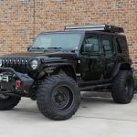 2018 jeep wrangler unlimited jl front left angle