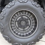 2018 jeep wrangler unlimited jl 20×12 Black Rhino Armory wheels gun black 37″x13.50″R20 Nitto Mud Grappler Extreme Terrain