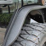 2018 jeep wrangler unlimited jl DV8 Slim fenders rear FDJL-02