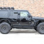 2018 jeep wrangler unlimited jl right side angle