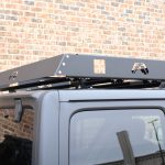 2018 jeep wrangler unlimited jl Fab Fours roof rack