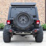 2018 jeep wrangler unlimited jl rear angle black