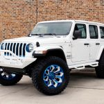 2018 jeep wrangler unlimited jl left front angle