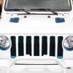 2018 jeep wrangler unlimited jl DV8 Rubicon hood