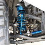 2018 jeep wrangler unlimited jl 3.5″ Skyjacker lift