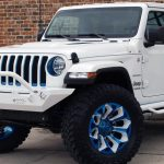 2018 Mall Crawler JL Jeep