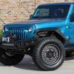 2019 Pacific JL Jeep