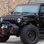 2018 Scorpion JL Jeep