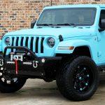 2018 Sky Kevlar® JL Jeep