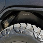 2018 jeep wrangler unlimited jl DV8 rear inner fenders INFEND-03RB