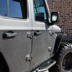 2018 jeep wrangler unlimited jl kevlar two tone
