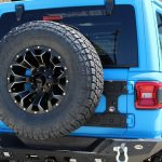 2019 jeep wrangler unlimited jl jeep brand spare tire carrier