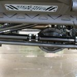 2020 gladiator jt Rough Country dual steering stabilizer