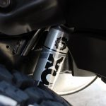 white 2018 jeep wrangler unlimited jl 2″ Mopar lift fox shocks