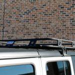 white 2019 jeep wrangler unlimited jl Smittybilt roof rack