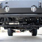 white 2015 jeep wrangler unlimited jk Fox ATS steering stabilizer