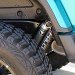 bikini 2020 jeep wrangler unlimited jl Falcon shocks rear