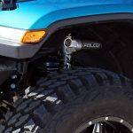 bikini 2020 jeep wrangler unlimited jl Falcon shocks front 3.5″ Ready lift